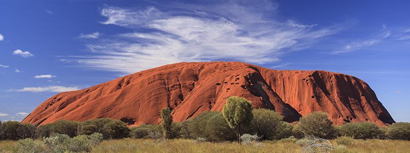 Voyage Australie : Ayers Rock