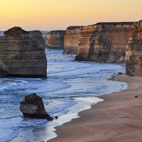 Great ocean Rd, Australia