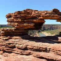 Parc National Kalbarri Australie