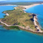 Cygnet Bay Pearl, Australie