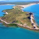 Cygnet Bay Pearl, Australia