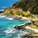 Great Ocean Road, Melbourne : Australie