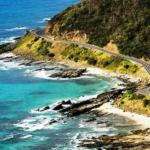 Great Ocean Road, Melbourne : Australie