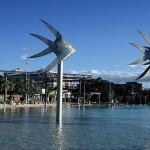 Lagon de Cairns, Australie