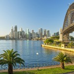 Ville de Sydney, Australie