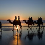 Broome, Australie