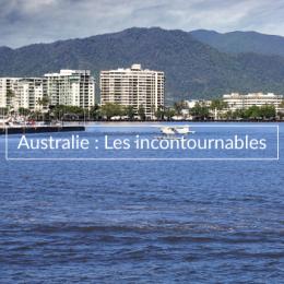 Australie-Les-incontournables
