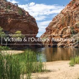 Victoria-&-l'Outback-Australien