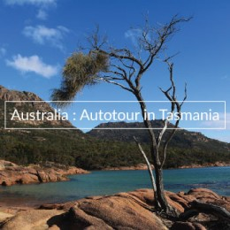 Australia--Autotour-in-Tasmania